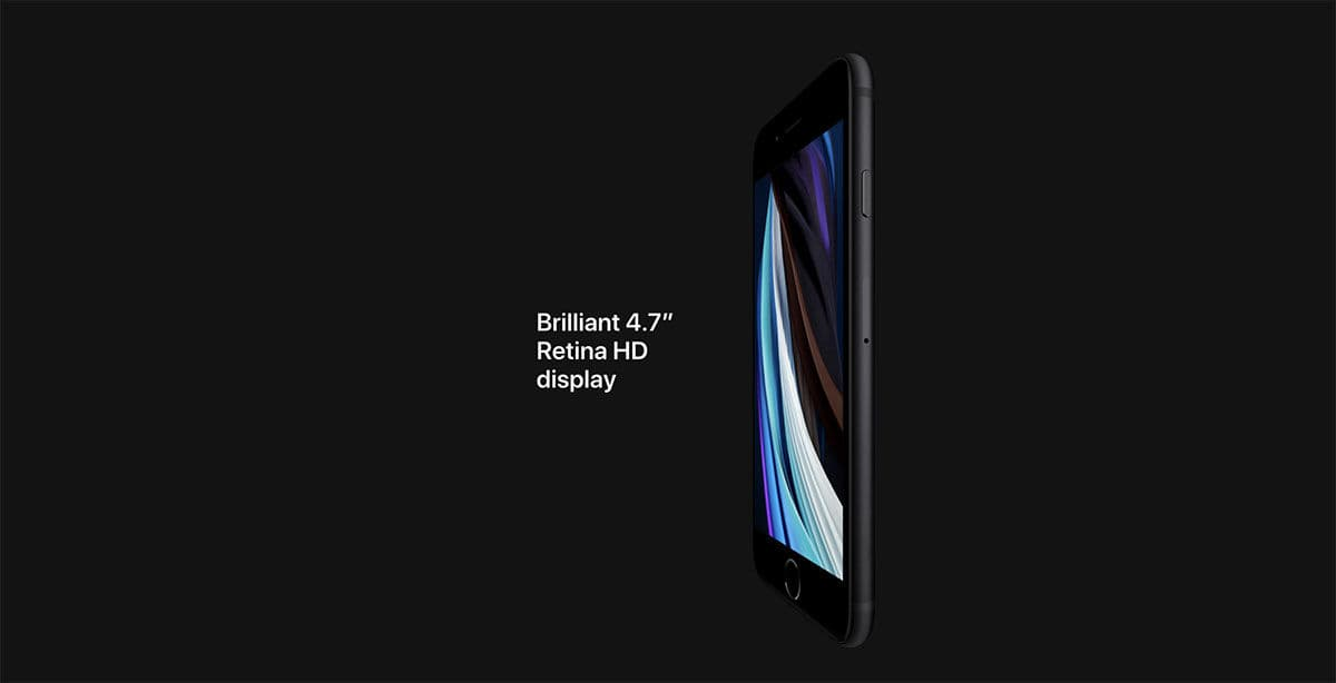 iPhone se 2020 lcd