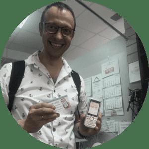 Алексей инженер-програмист