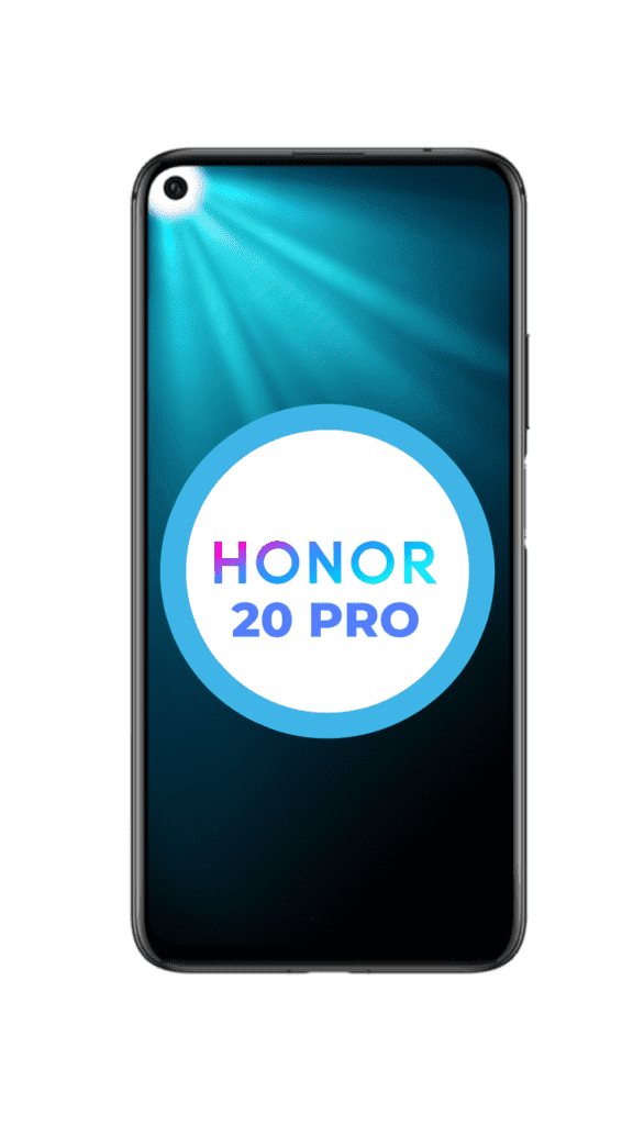 Ремонт телефонов Honor 20 pro
