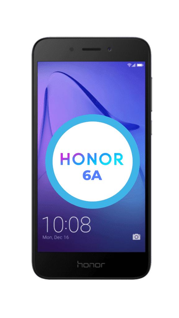 Ремонт Honor 6A