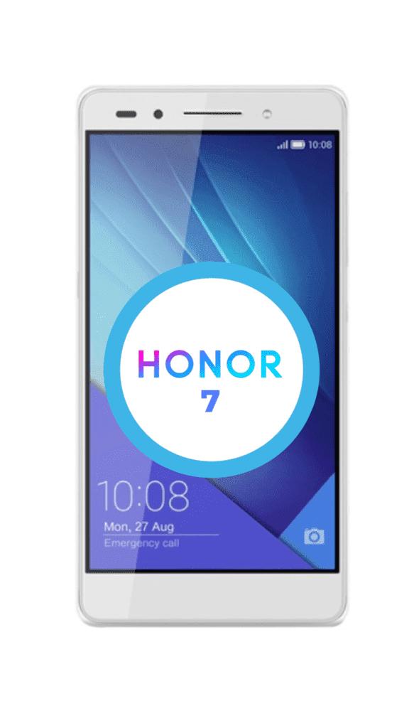 Ремонт Honor 7