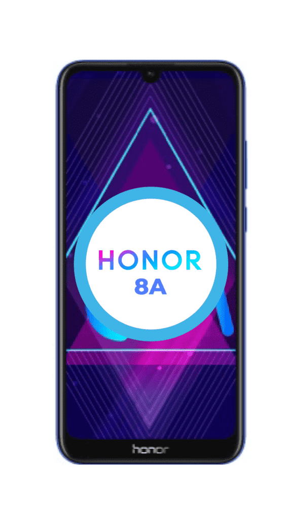 Ремонт Honor 8a