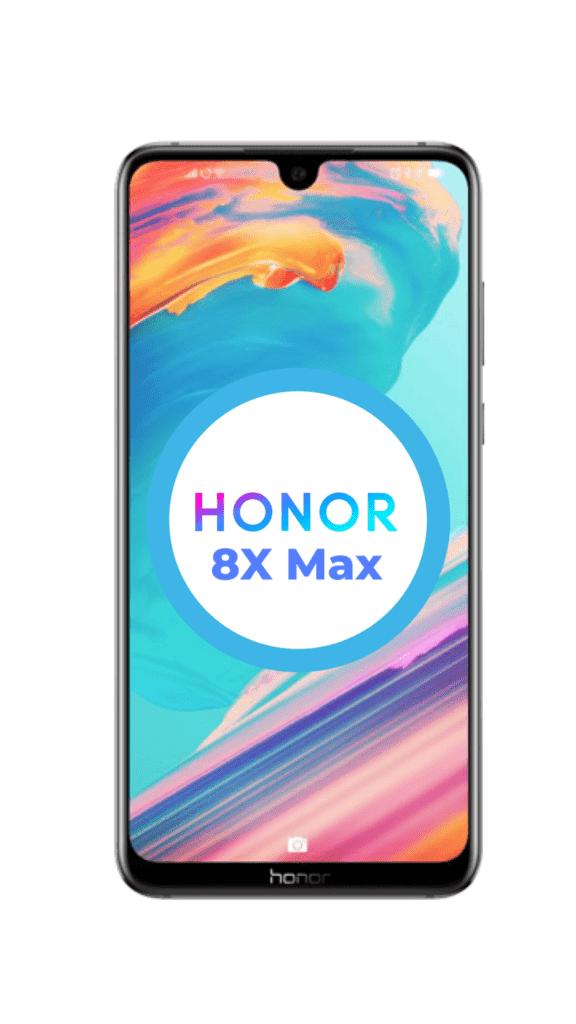 Ремонт Honor 8X MAX