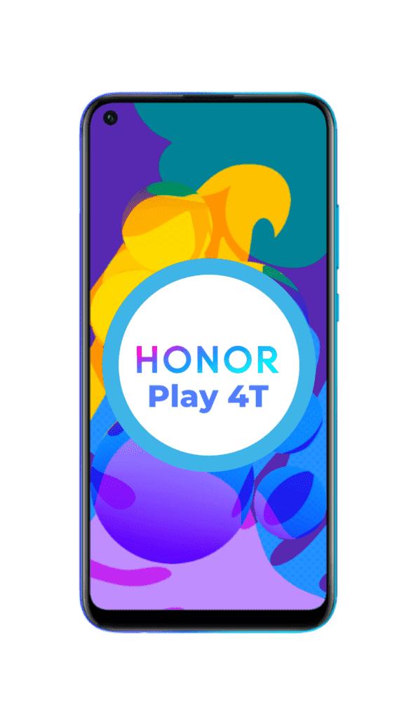 Ремонт Honor Play 4T