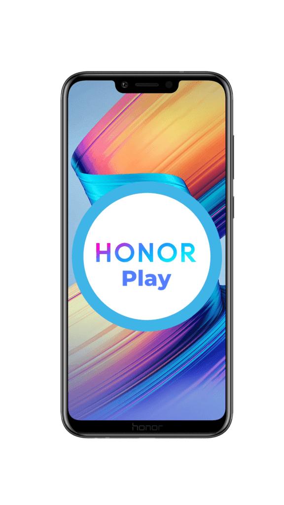 Ремонт Honor Play