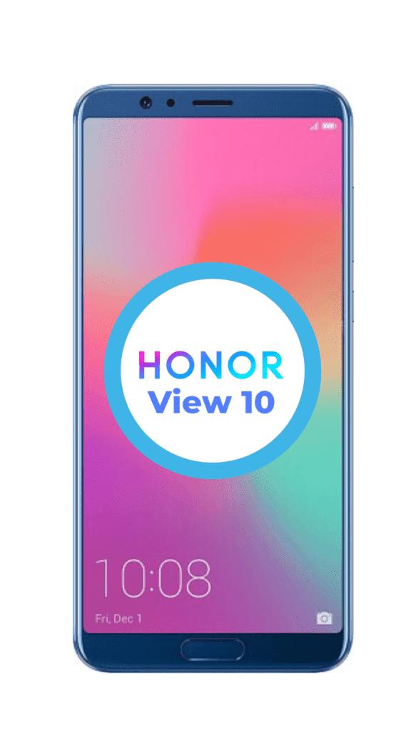 Ремонт Honor View 20